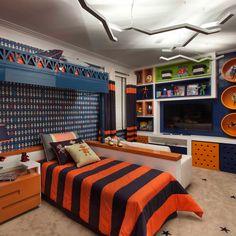 19ª Campinas Decor: decoração com ares de cinema - Casa