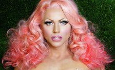 Courtney Act, Australian drag queen