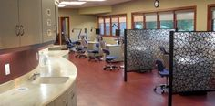 Matlack-Van Every Design, Inc. - Space Planning and Interior Design for Orthodontists and Dentists – Professional Office Space Planning & Interior Design