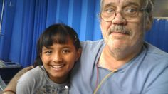 Maria Rowe, 11, brings heart attack dad back to life