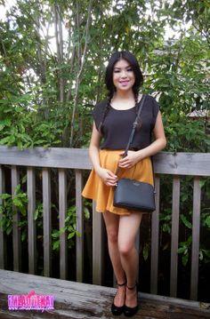 ♥ imladiiekay | Beauty and Lifestyle Blog: Casual Friday OOTD