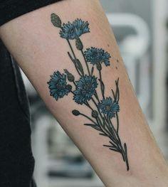 Les 380 meilleures images de Tatouages - Fleurs | Tatouage ...