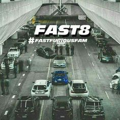 Fast & Furious 8                                                                                                                                                                                 More