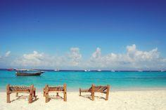 Just steps from the surf & sand, our Kichanga, luxury Beach Resort/Hotel provides the best beachfront accommodations, ocean view villas in Zanzibar & more! Luxury Beach Resorts, Beach Hotels, Hotels And Resorts, Summer Travel, Us Travel, Ocean View Villas, Zanzibar Beaches, Small Group Tours, Travel Aesthetic
