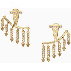 Stud Earrings, Drops, Chandelier Earrings & More | Stella & Dot ❤ liked on Polyvore featuring jewelry, earrings, earring jewelry, stella dot earrings, earrings jewellery, stud earrings and stella dot jewellery