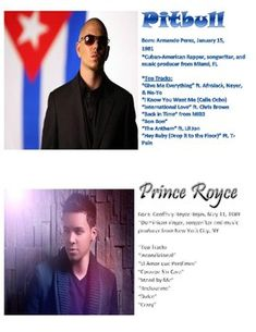 37 Best Latin Music Artists images in 2019   Prince Royce, Singers