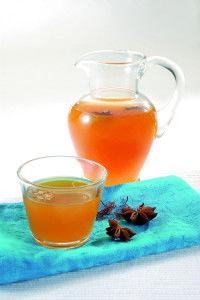 kryo tsai me safran kai meli Smoothie Drinks, Smoothies, Types Of Food, Iced Tea, Health And Beauty, Tea Time, Cocktails, Sweets, Fruit