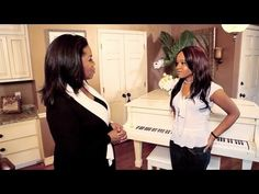 Whitney Houston's daughter, Bobbi Kristina, says the fact that her mother is gone feels surreal. Watch as she remembers the last day she shared with Whitney. Plus, learn what she wants the world to know about her mother.