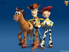 Image detail for -Toy Story 2 Parte 4 - Videos de Toy Story, Videos de Buzz Lightyear
