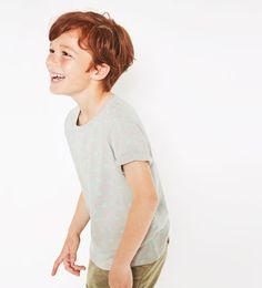 Zdjęcie 1 Koszulka w palmy z Zara