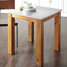 Best Dining Room Tables Images On Pinterest Dining Room Tables - West elm square table