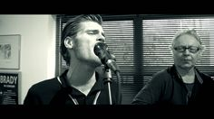 Hudson Taylor - 'For the last time' - Kinine Sessions. Adore Alfie in this :)