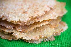 Snadder uten gluten: Herlige flatbrød! Bread Baking, Apple Pie, Desserts, Food, Baking, Tailgate Desserts, Meal, Dessert, Eten