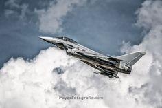 #EurofighterTyphoon #Airpower16 #Jet #Bundesheer #payerfotografie