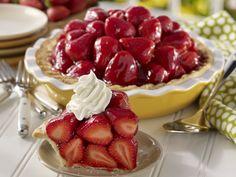 Coco's Premium Pies & Desserts   Fresh Strawberry Pie, Slice Menu   Coco's