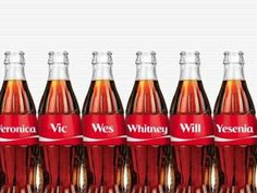 Is+your+name+on+a+Coke+bottle?+Find+out+now+...+via+@USATODAY
