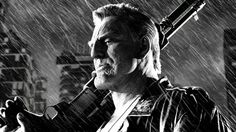 Marv's Rampage - Sin City: A Dame to Kill For
