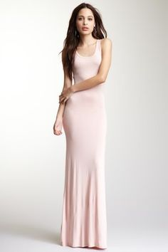 HauteLook | Soak Up The Sun: American Twist Blowout: American Twist Basic Tank Maxi Dress
