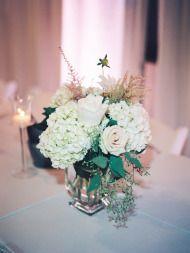 Elegant St. Louis Garden Wedding - Style Me Pretty