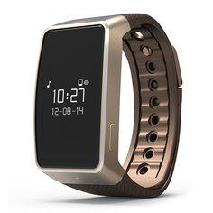 MyKronoz ZeWatch3 Activity Tracker Smartwatch,
