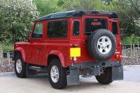 Land Rover Defender 90 90 2.2d XS