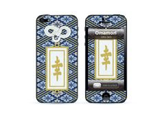 Omamori Case designed for iPhone 5 #Omamori #Fortune #appleiphonecase #iphone5case #ultraskin #ultracase