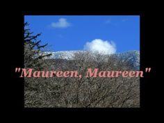 """Maureen, Maureen"" written by Mr Prine (arr Ron Talley) 7 17 17"