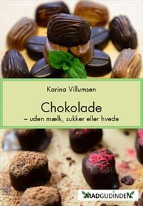 Mælkefri Chokolade