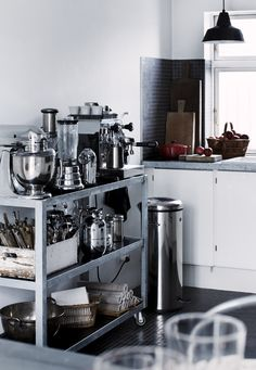 drømmekøkkener, køkken, indretning