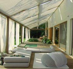 perfect yoga room