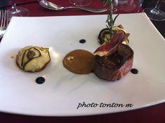 L'AYGO restaurant sur le site Pyrénées Eaux Vives - LA-TAMBOUILLE-A-TONTON-M