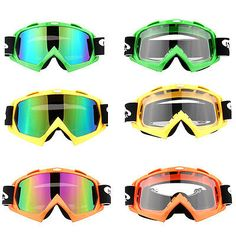 Adult #motorcycle snowboard #skiing goggles snow googles cycle #eyewear,  View more on the LINK: http://www.zeppy.io/product/gb/2/111838444644/