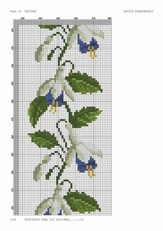 Discover thousands of images about Fuchsia Cross Stitch Cross Stitch Heart, Cross Stitch Borders, Cross Stitch Flowers, Cross Stitch Patterns, Embroidery Art, Cross Stitch Embroidery, Pixel Art Templates, Beaded Cross, Chart Design