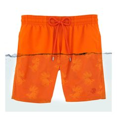Fish Swimshorts-product