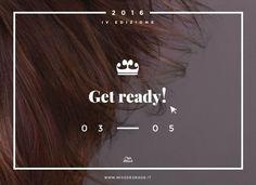03.05.2016 La bellezza è già ai posti di partenza. #cdj #degradejoelle #missdegrade #degradé #igers #shooting #musthave #hair #hairstyle #haircolour #longhair #ootd #hairfashion #madeinitaly #models