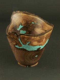 Woodturning Artwork Photography Gallery @ Brian Sykes Woodturning