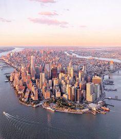 New York City by @sonchicc #arteparaempresa #activate #sueña #ny #iloveny