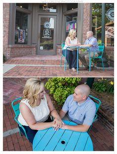 Katie & Jonathan's New Bern NC engagement session, Will Greene Photography