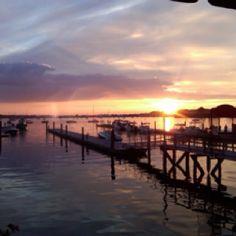 Port Washington, NY - There is no place like home!