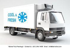 Sewa Truck Pendingin / Freezer