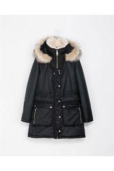 Zara winter 2014