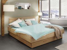 2230 EUR (inkl. Versand) Kids Bedroom, Bedroom Decor, Diy Bett, Diy Bed Frame, Cute Diys, Sleep, Furniture, Frames, Room Ideas