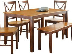Greenside Dining Table