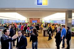 Retail Project - Microsoft Retail Store | PID Floors