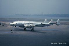 [c/n 1975] [apr46-dec62] [L049] Lockheed Constellation [G-AHEJ] [BOAC] [apr46] [may55] [Bristol II]