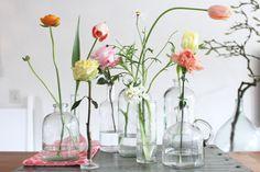 Pastel Spring Flower - Judithslagter.nl