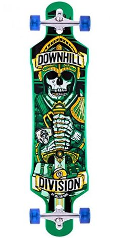 Best price Sector 9 Gauntlet Downhill Division Complete Longboard Skateboard New On Sale - http://kcmquickreport.com/best-price-sector-9-gauntlet-downhill-division-complete-longboard-skateboard-new-on-sale/