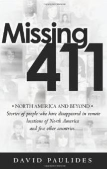 Missing Arcadia Firefighter and Disappearances in National Parks - http://metaphysicmedia.com/david-paulides/missing-arcadia-firefighter-and-disappearances-in-national-parks