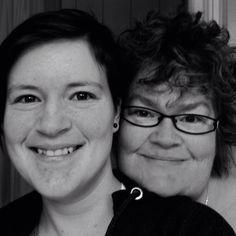 Me and my mum:):)