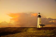 Lighthouse by Deborah Baker